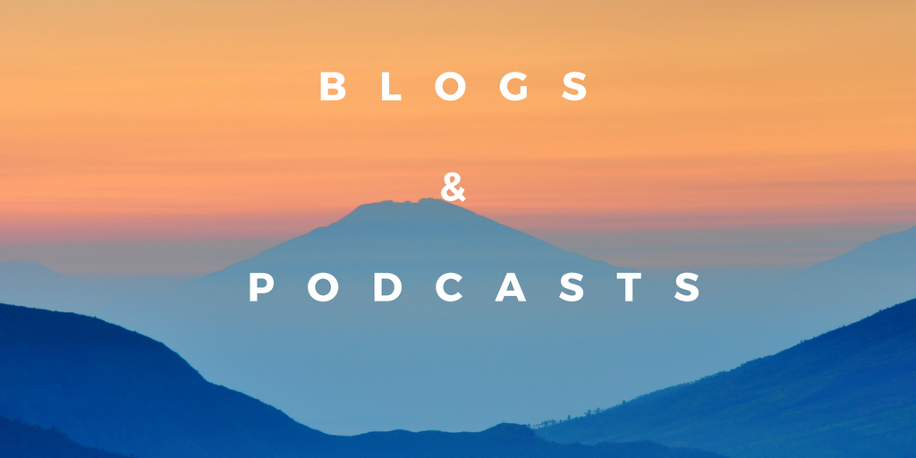 Awesome Indian Blogs & Podcasts Around Digital Marketing