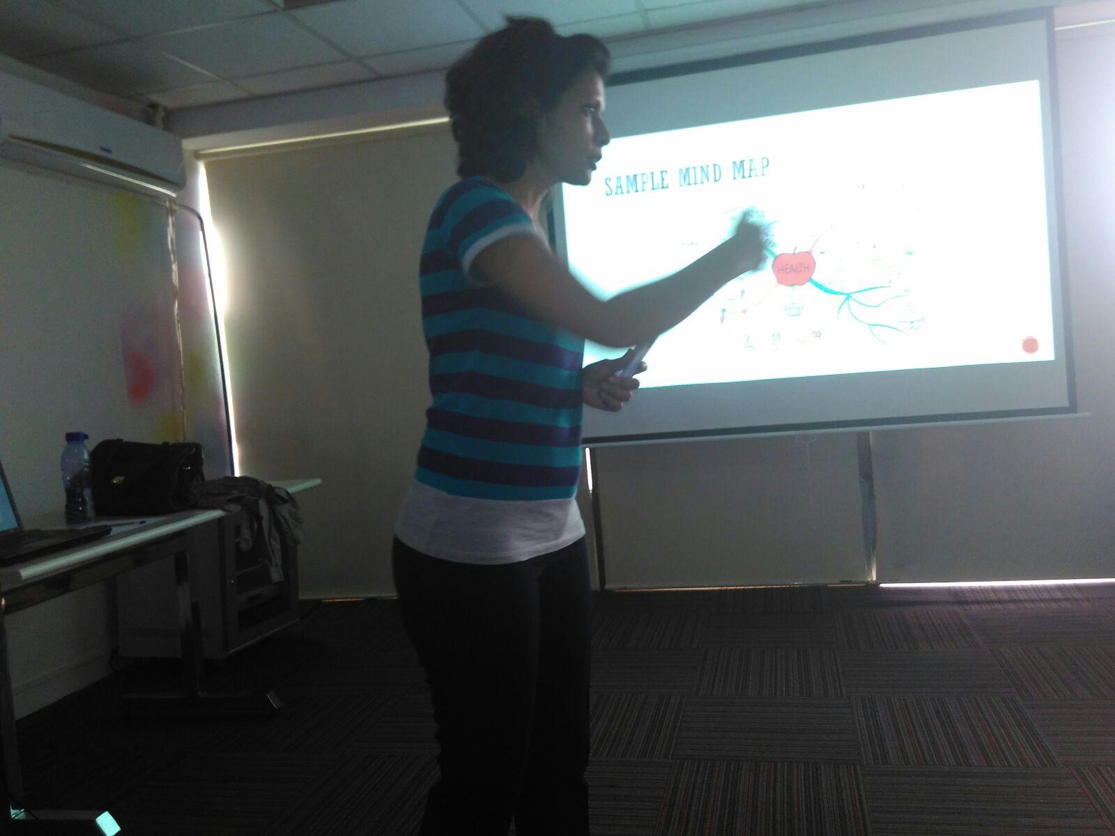 Technical writer training in bangalore